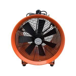 DINZOO/顶卓 手提式轴流风机 SHT-40 220V 1.1kW 11000m³/h 1台