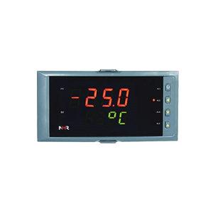 HR/虹润 数字显示控制仪 NHR-5100B-27-0/0/4/X/1P(24)-A 1台