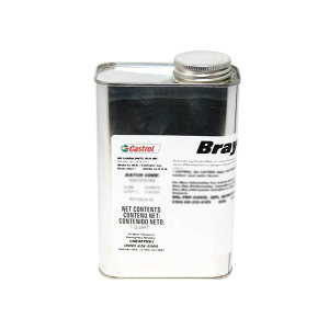 CASTROL/嘉实多 润滑剂 Brayco  885 1夸脱 1罐