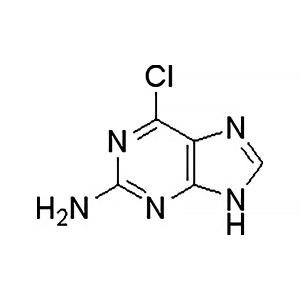 ALADDIN/阿拉丁 2-氨基-6-氯嘌呤 A114035-250g CAS号10310-21-1 98% 250g 1瓶