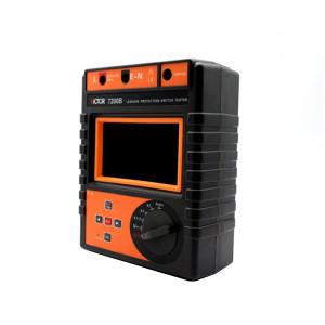 VICTOR/胜利 漏电保护测试仪 VICTOR 7200B 不支持第三方检定 1台