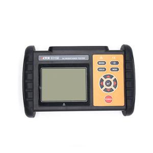 VICTOR/胜利 直流低电阻测试仪 VICTOR 6310A 不支持第三方检定 1台