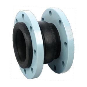 AMICO/埃美柯 822系列单球体橡胶挠性接管 KDTF1.6×40 工作压力16bar 1个