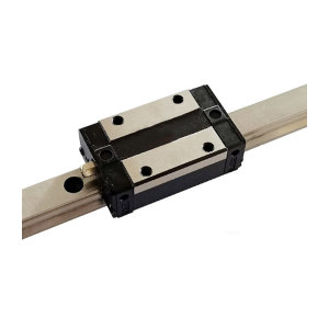 JINGJIU/精久 低组装直线导轨 EG15-可定制 1米