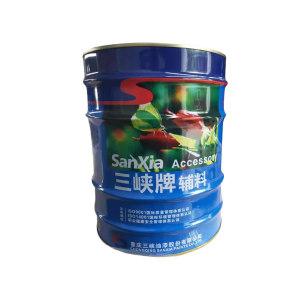 SANXIA/三峡 丙烯酸聚氨酯漆稀释剂 16kg 1桶