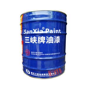 SANXIA/三峡 环氧稀释剂 X-7 16kg 1桶