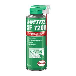 LOCTITE/乐泰 清洗剂 7200 400mL 1罐