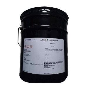 QUAKER/奎克 可剥离保护胶 AC-820-TH-NF-GREEN 5gal 1桶