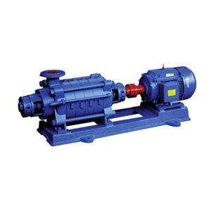 KSMP/凯仕 填料密封卧式多级泵 75WSWA*9 口径DN75 流量36m³/h 扬程103.5m 转速1450RPM 功率18.5kW 1台