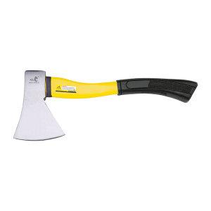 HOLD/宏远 包塑柄采伐斧 HY-021420 800g 1把