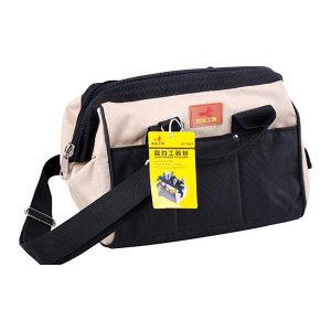 HOLD/宏远 大号高档帆布工具袋 HY-160201 大号 1个