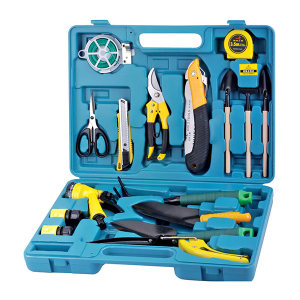 HOLD/宏远 16件套花园组套工具 HY-010504 1套