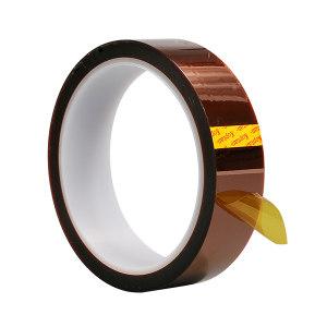 3J 金手指胶带 7413 0.055mm×12mm×33m 1卷