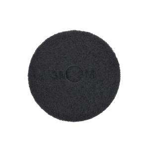 """3M 加厚型黑色起蜡垫 7200 17"""" 黑色 5片 1盒"""