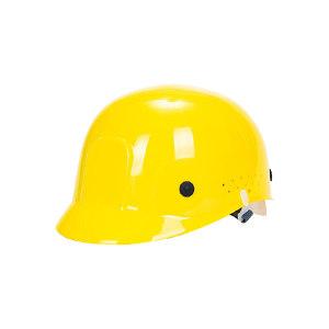 BLUE EAGLE/蓝鹰 轻便安全帽 BP65YE 黄色 含下巴带 1顶