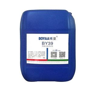 BOOYA/博亚 高效污垢清洗剂 BY39 5kg 1桶