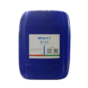 BOOYA/博亚 强力水垢清洗剂 BY45 20kg 1桶