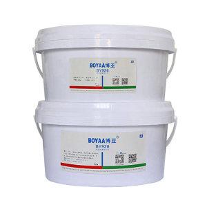 BOOYA/博亚 高温耐磨修补剂 BY928 1kg 1套