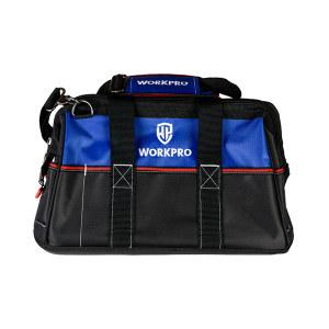 WORKPRO/万克宝 便携式通用工具包组套 W009036 156件 1套