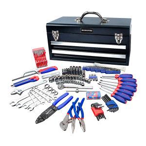 WORKPRO/万克宝 工具箱工具组套 W009028 239件 1套