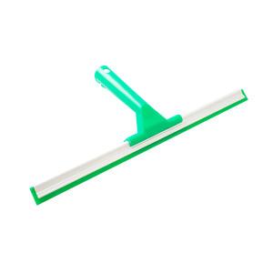 ZKH/震坤行 绿色硅胶条塑铝刮 Y-016 250×1mm 1个