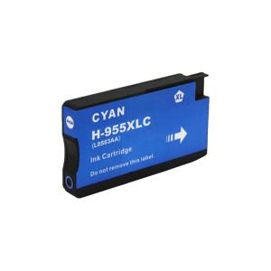 EDJD/E代经典 墨盒 e-955 蓝色 适用HP/8210/8710/8720/8730 1个