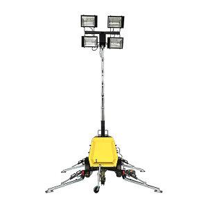 SEVA/深圳尚为 移动照明灯塔 SW2940 光效1100lm/W 1个