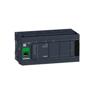 SCHNEIDER/施耐德电气 M241可编程逻辑控制器 TM241CE40T 1个