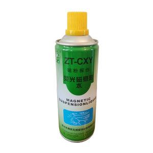 ZT/周铁 荧光磁悬液(水) ZT-CXY 500mL 1罐