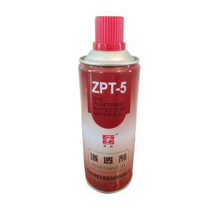 ZT/周铁 渗透剂 ZPT-5 500mL×24罐 1箱