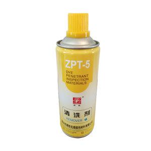 ZT/周铁 清洗剂 ZPT-5 500mL×24罐 1箱