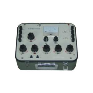 DIYI/迪一 直流电阻电桥 QJ57 0.01μΩ~1111.1Ω 1台