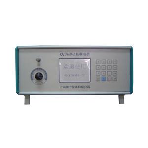 DIYI/迪一 台式数字电桥 QJ36B-2 0~1.9999kΩ 带温度补偿 1台