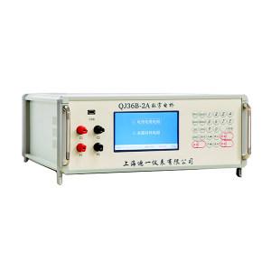DIYI/迪一 台式数字电桥 QJ36B-2A 0~1.9999kΩ 1台