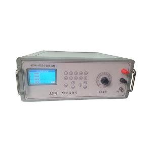 DIYI/迪一 数字电桥 QJ36B-4 0~399.99kΩ 1台