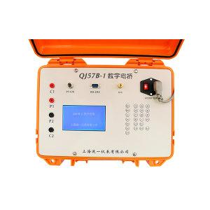 DIYI/迪一 数字电桥 QJ57B-1 0~1.9999kΩ 1台