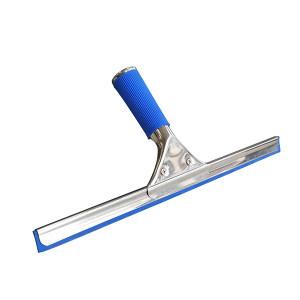 SAFEWARE/安赛瑞 不锈钢玻璃刮水器 24324 工作面宽35cm 1把