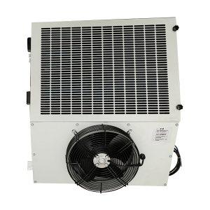 TAIRUIZE/泰瑞泽 高温空调 JTR-40bFD 室内机680×550×280mm 室外机900×480×760mm 内机为顶吊式,连接管5米 380V 50Hz R142b 制冷量4kW 温度控制20~35℃ 1台