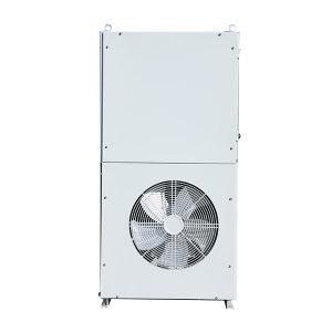 TAIRUIZE/泰瑞泽 高温空调 JTR-40bZB 空调尺寸730×430×1460mm 司机室外贴式 380V 50Hz R142b 制冷量4kW 温度控制20~35℃ 1台