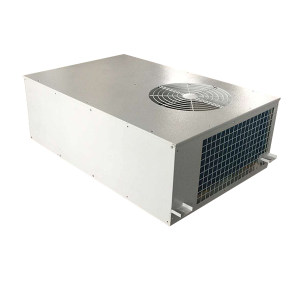TAIRUIZE/泰瑞泽 高温空调 JTR-40bZD 空调尺寸1170×798×400mm 司机室顶装式 380V 50Hz R142b 制冷量4kW 温度控制20~35℃ 1台