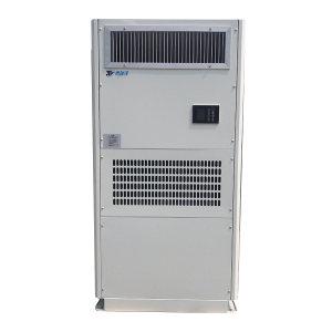 TAIRUIZE/泰瑞泽 风冷柜机 JTLF-9N 室内机840×520×1655mm 室外机780×825×780mm 连接管5米 380V 50Hz R22 制冷量8kW 温度控制20~35℃ 1台