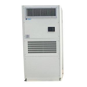 TAIRUIZE/泰瑞泽 风冷柜机 JTLF-14N 室内机940×580×1855mm 室外机1075×1000×790mm 连接管5米 380V 50Hz R22 制冷量14kW 温度控制20~35℃ 1台