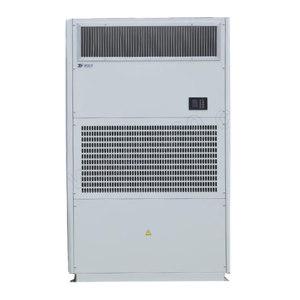 TAIRUIZE/泰瑞泽 风冷柜机 JTLF-20N 室内机1195×580×1990mm 室外机1555×825×800mm 连接管5米 380V 50Hz R22 制冷量22kW 温度控制20~35℃ 1台