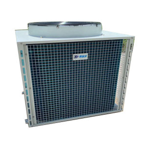 TAIRUIZE/泰瑞泽 风冷柜机 JTLF-28N 室内机1290×580×2105mm 室外机1675×825×900mm 连接管5米 380V 50Hz R22 制冷量28kW 温度控制20~35℃ 1台