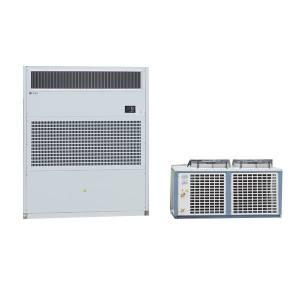 TAIRUIZE/泰瑞泽 风冷柜机 JTLF-43N 室内机1715×705×2105mm 室外机1555×780×800mm 连接管5米 380V 50Hz R22 制冷量43kW 温度控制20~35℃ 1台