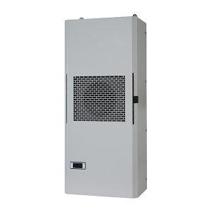TAIRUIZE/泰瑞泽 电器柜空调 HCL-1000 外形尺寸370×855×231mm 220V 50Hz R134A 制冷量1kW 温度控制20~55℃ 1台