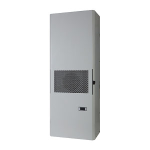 TAIRUIZE/泰瑞泽 电器柜空调 HCL-2500 外形尺寸435×1160×275mm 220V 50Hz R134A 制冷量2.5kW 温度控制20~55℃ 1台