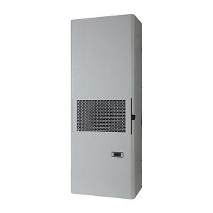 TAIRUIZE/泰瑞泽 电器柜空调 HCL-3200 外形尺寸453×1230×291mm 220V 50Hz R134A 制冷量3.2W 温度控制20~55℃ 1台