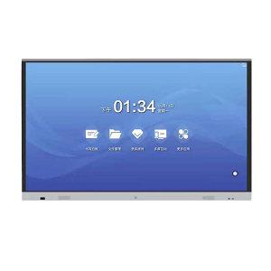 SEVA/深圳尚为 触摸一体机 SWCML65 65寸 显示区域1428.48×803.52mm 面板亮度≥450cd/m2 双系统操作 安卓6.0系统+Windows(i5) 10/20点红外触控 1台