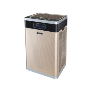 LEXY/莱克 空气净化器 K9           (KJ901) 220V 55~100m² 金色 1台